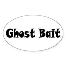 Ghost Bait Decal