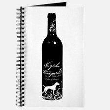 Vizsla Vineyards Journal