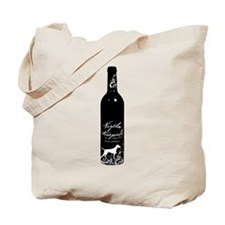 Vizsla Vineyards Tote Bag