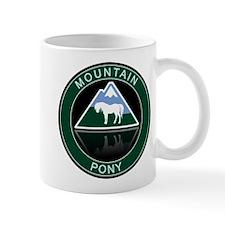 Mountain Pony Mug