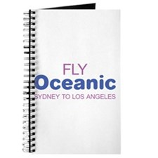 LOST Fly Oceanic Journal