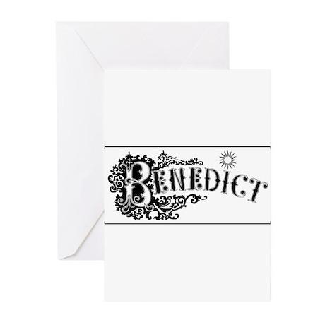 Artworks Greeting Cards (Pk of 10)