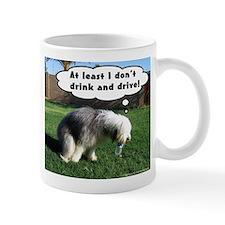 Sheepdog mug