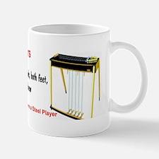 Steel Players Do It . . . Mug