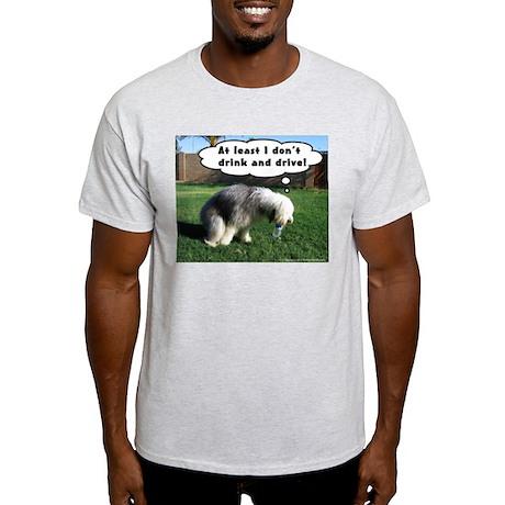 Light Sheepdog T-Shirt