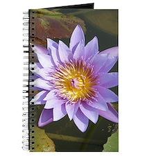 Lotusflower Journal / Notebook