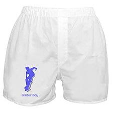 Orchids Boxer Shorts