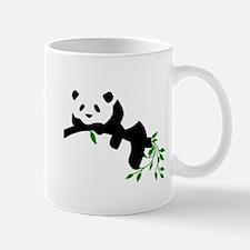 Resting Panda Mug