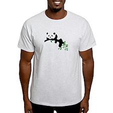 Resting Panda T-Shirt