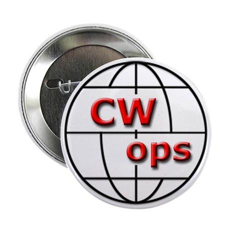 "CWops 2.25"" Button"