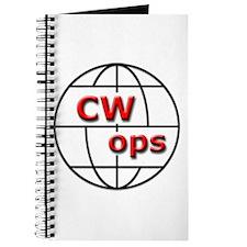 CWops Journal