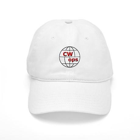 CWops Cap