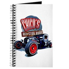 Chico's All-Star Rods Journal