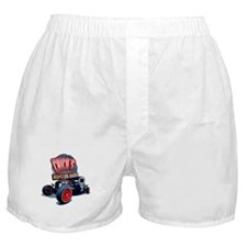 Chico's All-Star Rods Boxer Shorts
