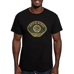 Norco California Police T
