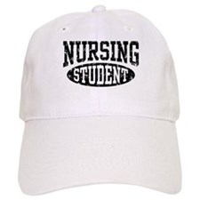 Nursing Student Baseball Cap