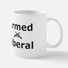 Armed Liberal Mug