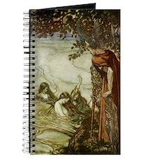 Rackham Rhine Maidens Journal