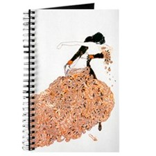 Alastair Passionate Embrace Journal