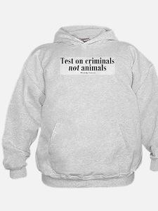 Criminal Behavior Hoodie