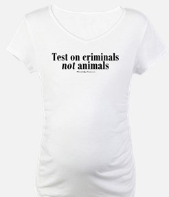 Criminal Behavior Shirt