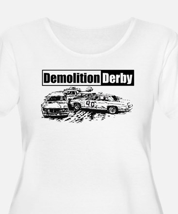 Unique Derby T-Shirt