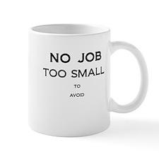 F.O.T.C. Mug