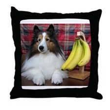 Cute Valentine Throw Pillow