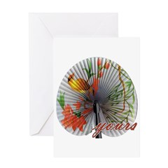 Fan of Yours Greeting Card