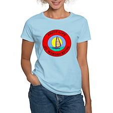 Enjoy Life Go Windsurfing T-Shirt