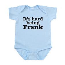 It's hard being Frank Onesie