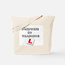 Cool Midwifery Tote Bag