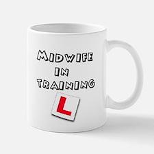 Unique Midwife Mug