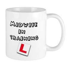 Cute Midwifery Mug