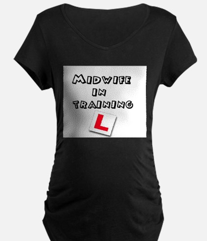 Unique Midwife T-Shirt
