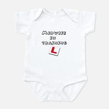 Cute Doula Infant Bodysuit