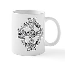Cute Cross celtic Mug