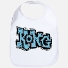 Kong Bib