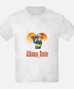 Afikoman Hunter Passover T-Shirt