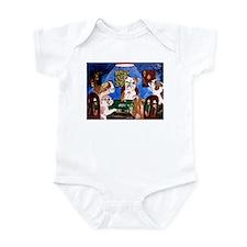 Wpt Infant Bodysuit