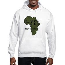 Amharic Grandpa Hoodie