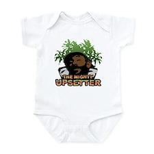 The Mighty Upsetter Infant Bodysuit
