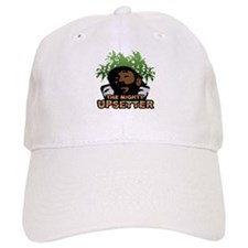 The Mighty Upsetter Baseball Cap