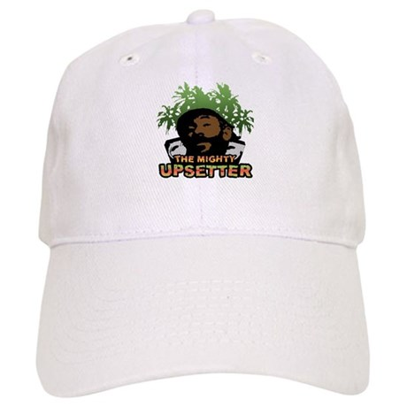 The Mighty Upsetter Cap