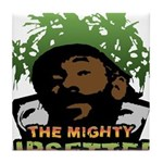 The Mighty Upsetter Tile Coaster