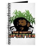 The Mighty Upsetter Journal