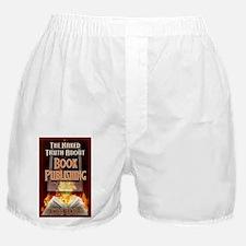 Cute Ebooks Boxer Shorts
