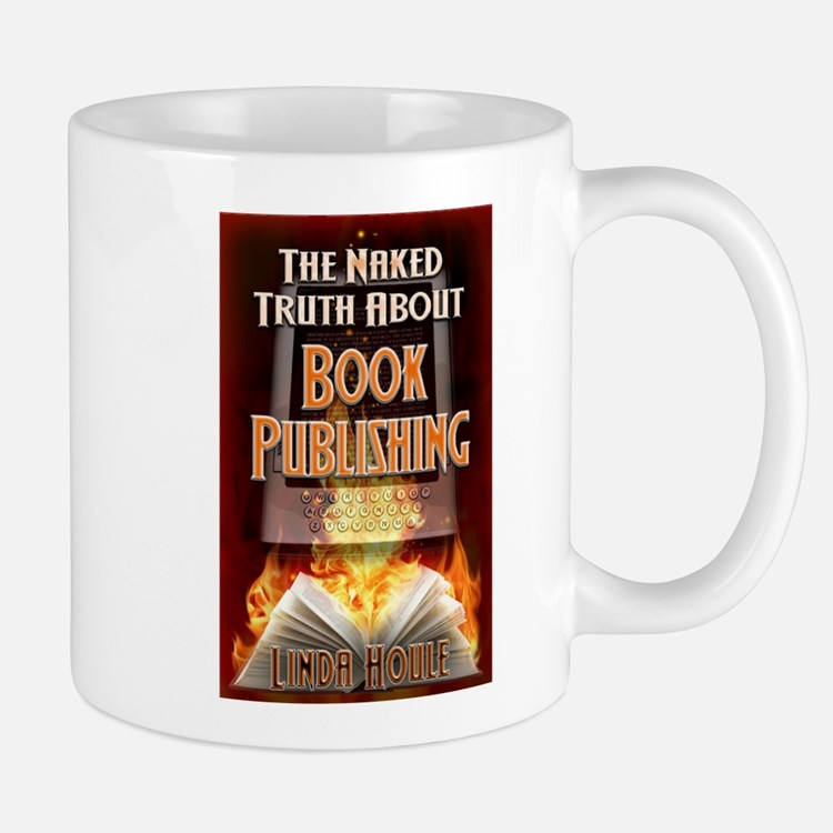 Cute Electronic books Mug