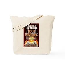 Cool Ebook Tote Bag
