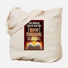 Cute Published author Tote Bag